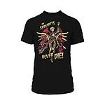 Overwatch - T-Shirt Premium Mercy Witch   - Taille XL