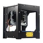 YONIS Imprimante 3D Noir Y-5342
