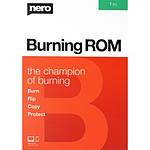 Nero Burning ROM - Licence perpétuelle - 1 poste - A télécharger