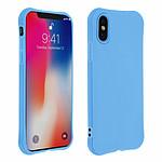 Avizar Coque Bleu pour Apple iPhone XS Max
