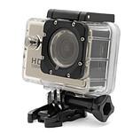 YONIS Caméra sport waterproof Or Y-4643