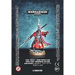 Warhammer 40k - CraftWorlds Farseer