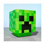 Minecraft - Lampe Creeper