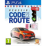 Reussir Code de la Route (PS4)