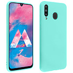 Avizar Coque Turquoise pour Samsung Galaxy M30