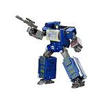Transformers - Figurine Greatest Hits Soundwave Bumblebee & Doombox 23 cm