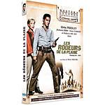 Les Rôdeurs De La Plaine [DVD]