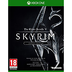 The Elder Scrolls V Skyrim Special Edition (Xbox One)