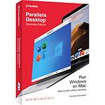 Parallels Desktop pour Mac Business Edition - Licence 1 an - 1 poste - A télécharger