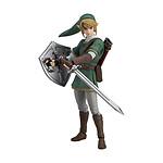 The Legend of Zelda Twilight Princess - Figurine Figma Link Twilight Princess DX Ver. 14 cm