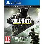 Call of Duty Infinite Warfare LEGACY EDITION (Playstation 4)