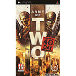 Army of Two : The 40th Day ( ESSENTIALS ) (Playstation Portable)