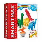 Smartmax mon premier dionosaure