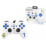 Real Madrid Pro S wired controller Nintendo Switch Switch