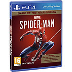 Marvel s Spider Man GOTY (PS4)