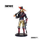 Fortnite - Figurine Red Strike Day & Date 18 cm