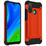 Avizar Coque Orange pour Huawei P smart 2020