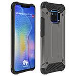 Avizar Coque Gris pour Huawei Mate 20 Pro