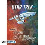 Star Trek -  Poster Mix And Match (98 X 68 Cm)