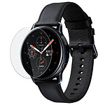 Avizar Film protecteur Transparent pour Samsung Galaxy Watch Active 2 40mm, Samsung Galaxy Watch Active 1 40mm