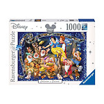 Disney - Puzzle Collector's Edition Blanche-Neige (1000 pièces)
