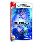 Final Fantasy X X 2 HD Remaster (SWITCH)