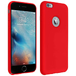 Avizar Coque Rouge pour Apple iPhone 6 Plus , Apple iPhone 6S Plus