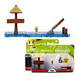 Nintendo - Figurine Micro Land OPEN OCEAN Océan