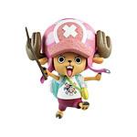 One Piece Stampede - Statuette Ichibansho Chopper 9 cm