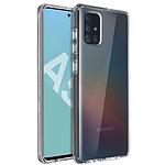 Avizar Coque Transparent pour Samsung Galaxy A51