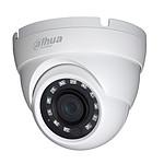 Dahua - Caméra dôme 1080p IR 30m - HACHDW1220M