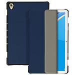 Avizar Etui folio Bleu pour Huawei MediaPad M6 10.8