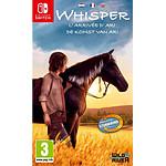 Whisper: Ari, La cavalière intrépide ( SWITCH )