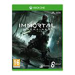 Immortal : Unchained (Xbox One) - Boîtier UK
