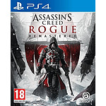 Assassin s Creed Rogue Remastered (PS4)