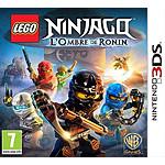 Lego Ninjago L ombre de Ronin 3DS  (DS)