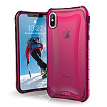 UAG  Coque PLYO iPhone Xs Max  Pink