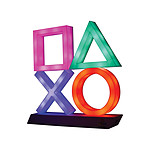 Sony PlayStation - Veilleuse Icons XL