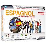 Berlitz Espagnol Tous Niveaux - Licence perpétuelle - 1 poste - A télécharger