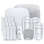 Alarme maison Ajax StarterKit Plus blanc - Kit 5