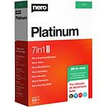 Nero Platinum - Licence 1 an - 1 poste - A télécharger