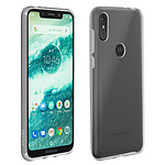 Avizar Coque Transparent pour Motorola One