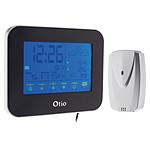 Station météo à écran tactile - Otio