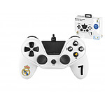 Subsonic Pro4 wired controller pour PS4