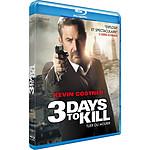 3 Days To Kill [Blu-Ray]