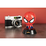 Marvel - Veilleuse 3D Icon Spider-Man