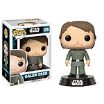 Star wars rogue one- Figurine Bobble Head POP N° 186 Galen Erso