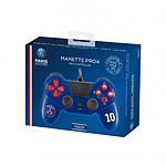 PSG Paris Saint Germain Pro4 wired controller pour PS4