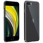 Avizar Coque Transparent pour Apple iPhone 7 , Apple iPhone 8 , Apple iPhone SE 2020