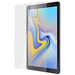 Avizar Film verre trempé Transparent pour Samsung Galaxy Tab A 10.5